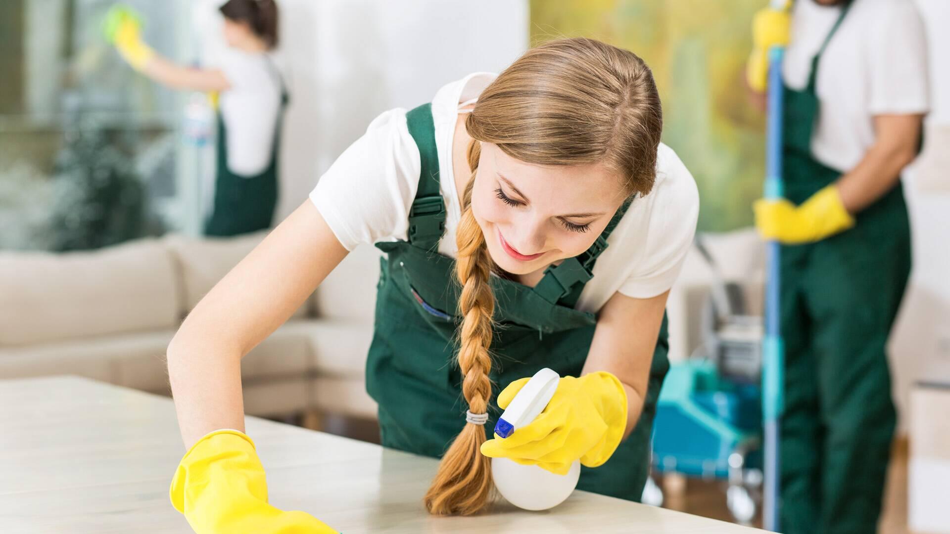 Impresa e servizi di pulizie a Verona